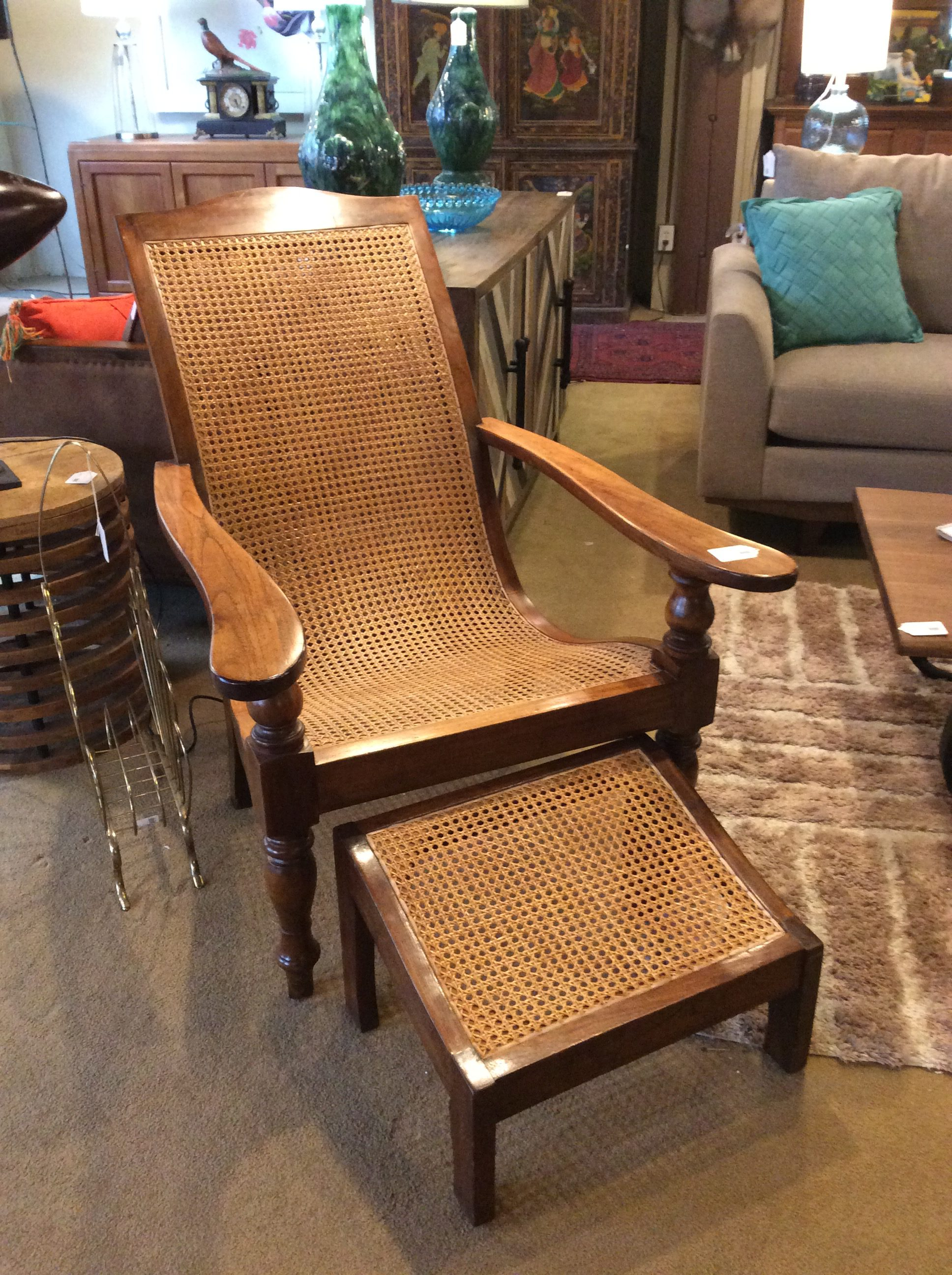 Plantation Chair SOLD & Plantation Chair SOLD u2013 Ballard Consignment